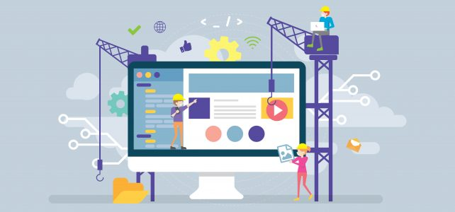 Website Under Construction – Coming Soon