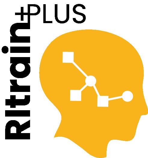 Logo Ritrain Plus